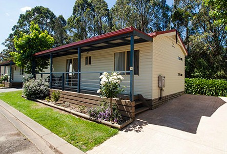 Warragul Gardens Holiday Park