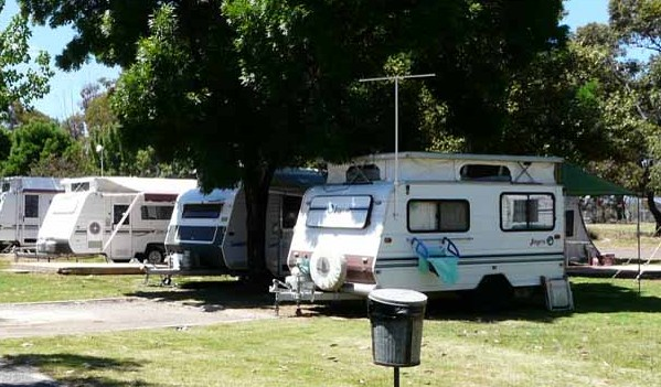 Avondel Caravan Park - Accommodation Mt Buller