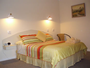 Melaleuca Wey Bed & Breakfast