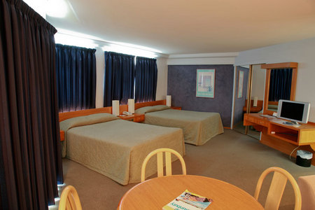 Quality Hotel Lord Forrest - Accommodation Mt Buller