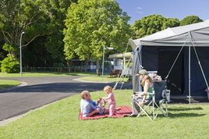 Silver Sands Holiday Park - Accommodation Mt Buller