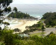 Seal Rocks Holiday Park - Accommodation Mt Buller