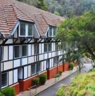 Jenolan Caves House - Accommodation Mt Buller