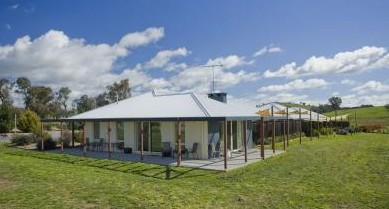 Country Guesthouse Schonegg - Accommodation Mt Buller