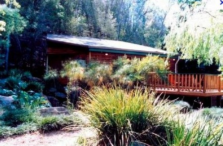 The Forgotten Valley Country Retreat - Accommodation Mt Buller
