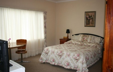 Woodridge Park Country Retreat - Accommodation Mt Buller