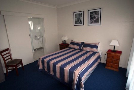 Abbey Apartments - Accommodation Mt Buller