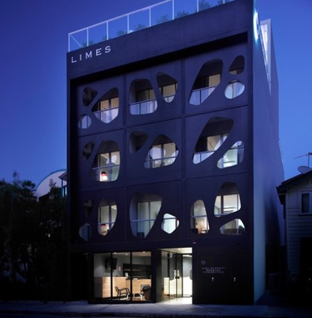 The Limes Hotel - Accommodation Mt Buller