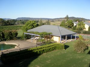 Tranquil Vale Vineyard - Accommodation Mt Buller