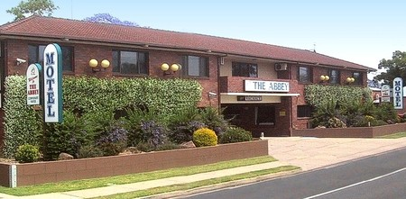 Abbey Motor Inn - Accommodation Mt Buller
