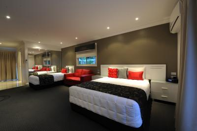 The Gateway Village Holiday Park - Accommodation Mt Buller