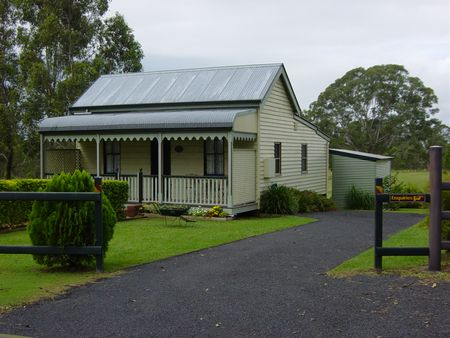 Belvoir BB Cottages - Accommodation Mt Buller