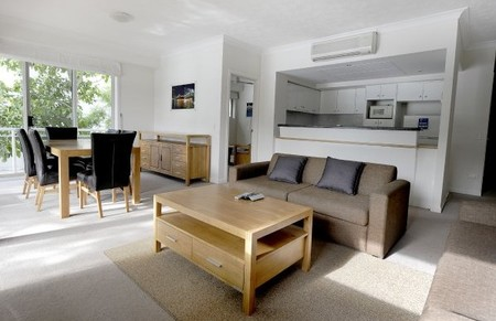 Bridgewater Terraces - Accommodation Mt Buller