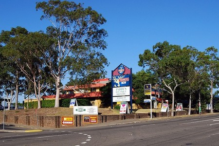 The Markets Motel - Accommodation Mt Buller