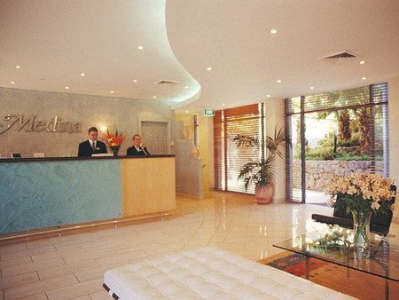 Medina Executive Coogee - Accommodation Mt Buller