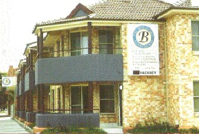 The Boulevard Apartments - Accommodation Mt Buller
