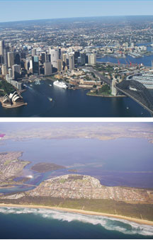 Sydney By Air - Accommodation Mt Buller