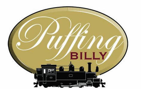 Puffing Billy - Accommodation Mt Buller