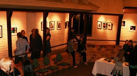 Eltham Library Community Gallery - Accommodation Mt Buller