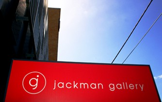 Jackman Gallery - Accommodation Mt Buller