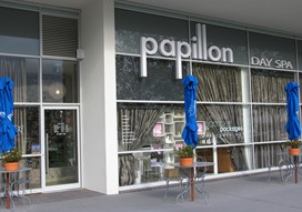 Papillon Day Spa - Accommodation Mt Buller