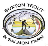 Buxton Trout and Salmon Farm - Accommodation Mt Buller