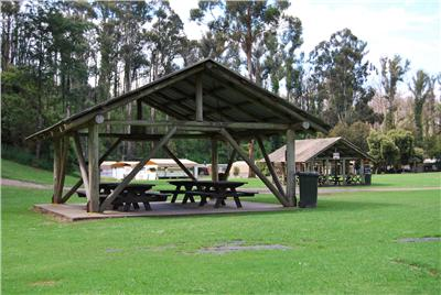 Glen Cromie Park - Accommodation Mt Buller
