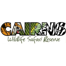 Cairns Wildlife Safari Reserve - Accommodation Mt Buller