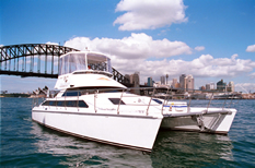 Prestige Harbour Cruises - Accommodation Mt Buller