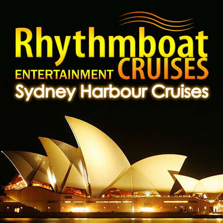 Rhythmboat  Cruise Sydney Harbour - Accommodation Mt Buller