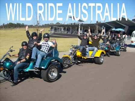 A Wild Ride - Accommodation Mt Buller