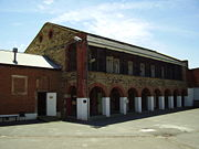 Adelaide Gaol - Accommodation Mt Buller