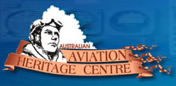 The Australian Aviation Heritage Centre - Accommodation Mt Buller