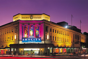 Skycity Casino Darwin - Accommodation Mt Buller
