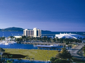 Jupiters Townsville Hotel  Casino - Accommodation Mt Buller