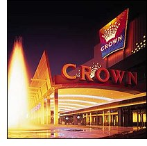 Crown Entertainment Complex - Accommodation Mt Buller