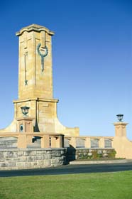 Fremantle War Memorial - Accommodation Mt Buller