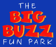 The Big Buzz Fun Park - Accommodation Mt Buller