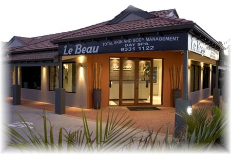 Le Beau Day Spa - Accommodation Mt Buller