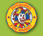 Pipeworks Fun Market - Accommodation Mt Buller