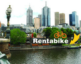 Rentabike  Real Melbourne Bike Tours - Accommodation Mt Buller