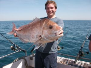 Melbourne Fishing Charters - Accommodation Mt Buller
