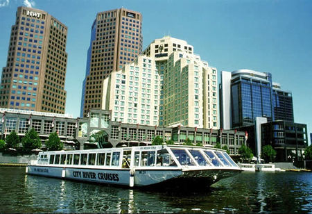 City River Cruises Melbourne - Accommodation Mt Buller