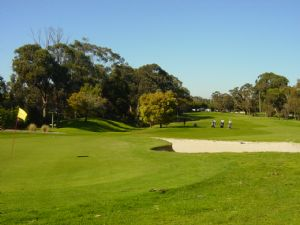 Spring Park Golf - Accommodation Mt Buller