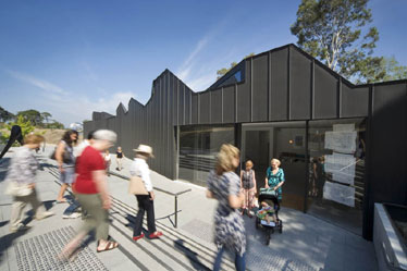 Heide Museum of Modern Art - Accommodation Mt Buller