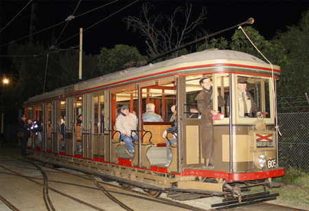 Sydney Tramway Museum - Accommodation Mt Buller