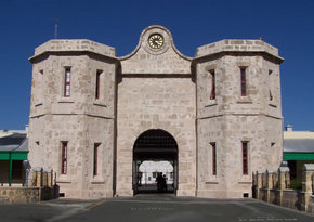 Fremantle Prison - Accommodation Mt Buller