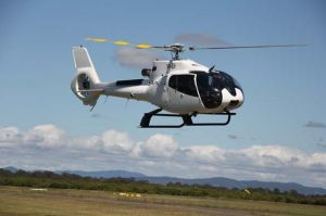 Executive Helicopters - Accommodation Mt Buller