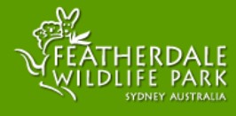 Featherdale Wildlife Park - Accommodation Mt Buller