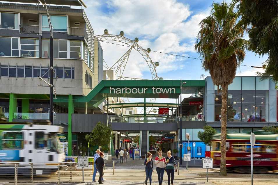 Harbour Town Melbourne - Accommodation Mt Buller